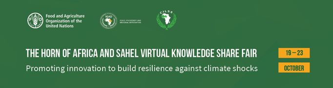 Virtual Knowledge Share Fair