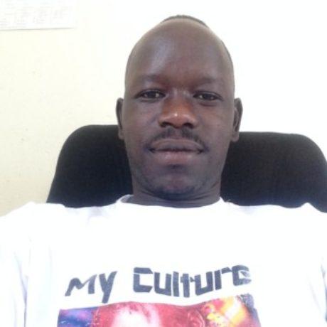 Profile picture of Lolem Charles Alinga